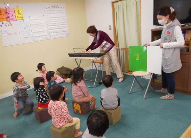 音楽教室01